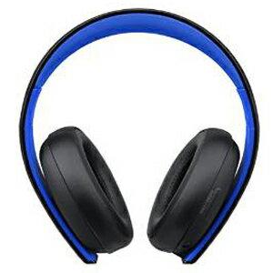 ソニー・コンピュータエンタテインメント ワイヤレスサラウンドヘッドセット「PS4/PS3」 ワイヤレスサラウンドヘッドセット(送料無料)