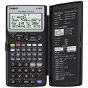 CASIO 関数電卓 FX‐5800P‐N(送料無料)