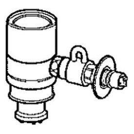 パナソニック 食器洗い乾燥機用 分岐水栓 CB‐SXK6
