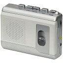 エルパ カセットテープレコーダー CTR300