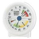 エンペックス 生活管理温湿度計 TM‐2401
