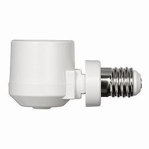 ヤザワコーポレーション LED電球専用可変式ソケット SF1726V