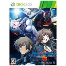 5PB Xbox360ソフト マブラヴ オルタネイティヴ トータル・イクリプス 限定版