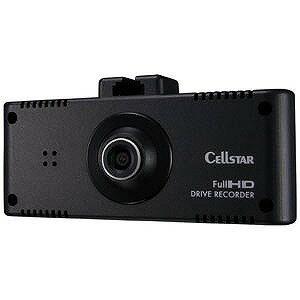 コンパクトサイズドライブレコーダー CSD‐500FHR(送料無料)