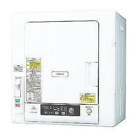 日立 衣類乾燥機(乾燥5.0kg) DE‐N50WV‐W (ピュアホワイト) (標準設置無料)