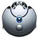 ダイソン ロボット掃除機「Dyson 360 eye」 RB01 (ニッケル/ブルー)(送料無料)