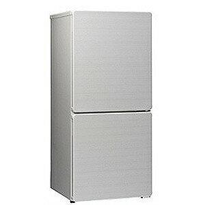 ユーイング 2ドア冷蔵庫(110L・右開き) UR‐F110H‐W (スターリングホワイト)(標準設置無料)