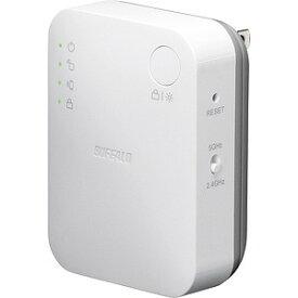 バッファロー 無線LAN中継機 Wi−Fi WEX‐733DHP
