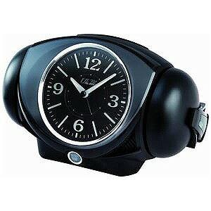 セイコー 目覚まし時計「ウルトラライデン(ULTRA RAIDEN)」 NR441K(送料無料)