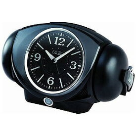 セイコー 目覚まし時計「ウルトラライデン(ULTRA RAIDEN)」 NR441K