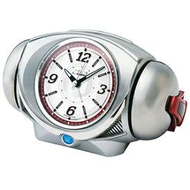 セイコー 目覚まし時計「ウルトラライデン(ULTRA RAIDEN)×ウルトラマンモデル」 CQ141S