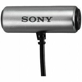 ソニー SONY エレクトレットコンデンサーマイクロホン ECM‐CS3
