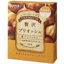 クオカプランニング プレミアム食パンミックス(贅沢ブリオッシュ) PSPMIX(BR)ブリオッシュ