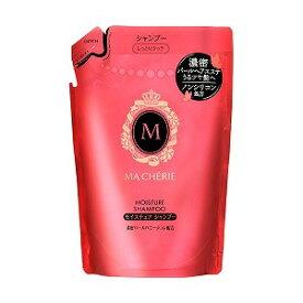 資生堂化粧品 MACHERIE(マシェリ) モイスチュア シャンプー EX (つめかえ用)(380mL)