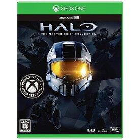 マイクロソフト Xbox Oneソフト Halo: The Master Chief Collection Greatest Hits
