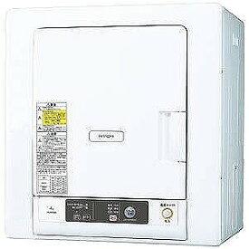 日立 衣類乾燥機 (乾燥4.0kg) DE‐N40WX‐W (ピュアホワイト) (標準設置無料)