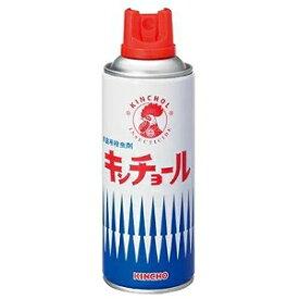 大日本除虫菊 キンチョール K 300ml〔殺虫剤〕 キンチョールN300ML