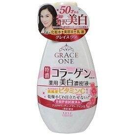 コーセーコスメポート 「グレイスワン」薬用美白濃潤液230ml グレイスワンビハク(230