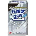 アース製薬 「バポナ」虫よけスクエア 200日用 無香性 ムシヨケスクエア200ムコウセイ(450