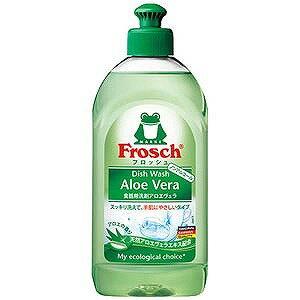 旭化成 「フロッシュ」食器用洗剤 アロエヴェラ 300ml フロッシュアロエヴェラ(300