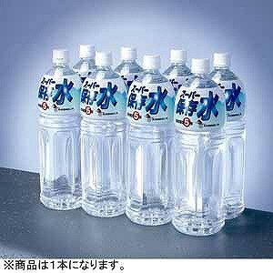東京都葛飾福祉工場 スーパー保存水 1.5L(1本) スーパーホゾンスイ 1.5L
