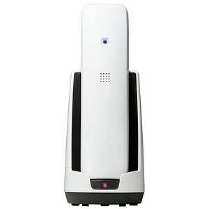 パイオニア 「子機なし」デジタルコードレス留守番電話機 TF‐FD15S‐W (ホワイト)