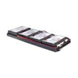 シュナイダーエレクトリック SUA750RMJ1UB 交換用バッテリキット RBC34L