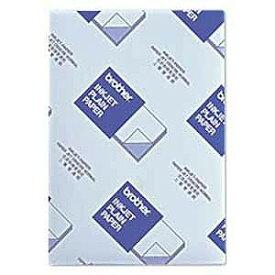 ブラザー 上質普通紙 (A4・250枚) BP60PA