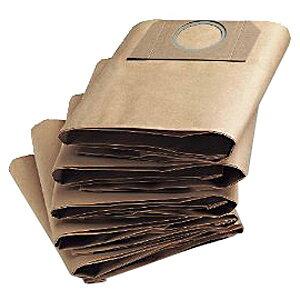 ケルヒャー 掃除機用紙パック (5枚入) A2254Me用紙パック 6959−130
