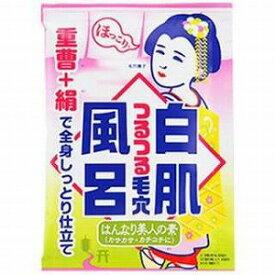 「毛穴撫子」重曹白肌風呂 30g ケアナナデシコ(30g
