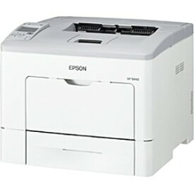 EPSON A4モノクロレーザープリンター「1200dpi・有線LAN/USB2.0」 オフィリオ LP‐S440DN