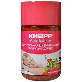 クナイプジャパン 「クナイプ」グーテバランス バスソルト ワイルドローズの香り 850g グーテバランスワイルドローズ