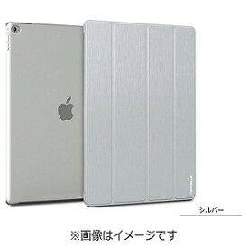 12.9インチiPad Pro用 Front cover シルバー TUN‐PD‐200004