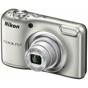 ニコン コンパクトデジタルカメラ COOLPIX(クールピクス) A10(シルバー) A10(シルバー)(送料無料)