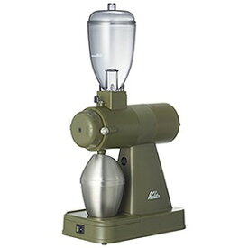 カリタ 業務用・電動コーヒーミル 「NEXT G」 KCG‐17‐AG