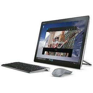 LENOVO 21.5型タッチ対応デスクトップPC Lenovo YOGA Home 500 F0BN0028JP(送料無料)
