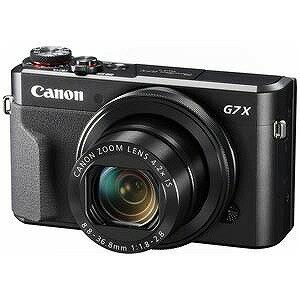 Canon コンパクトデジタルカメラ PowerShot(パワーショット) G7 X Mark II PSG7XMARKII