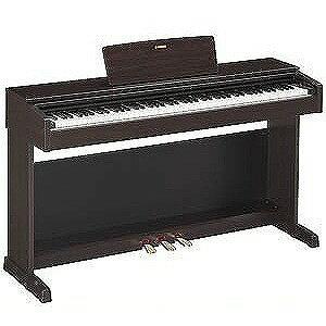 YAMAHA 電子ピアノ ARIUS(アリウス) YDPシリーズ(88鍵盤/ニューダークローズウッド調仕上げ) YDP‐143R(標準設置無料)