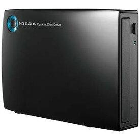 I・O・DATA 外付ブルーレイディスクドライブ「USB3.0・Win」BDXL対応 (ブラック) BRD‐UT16WX