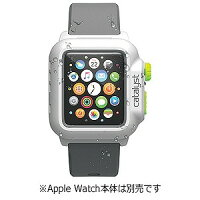 cc596cd6c3 PR トリニティ カタリスト Apple Watch 42mm用 完全防水ケー.