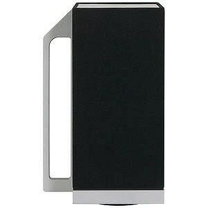 TANGENT Bluetooth対応 スピーカー (ブラック/シルバー) fjord mini FJORDMINI