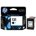 HP HP 131プリントカートリッジ C8765HJ(HP131) 黒