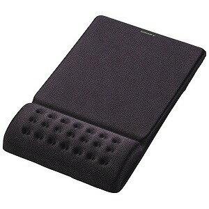 エレコム COMFY ( カンフィー ) マウスパッド「ブラック」 MP‐095BK