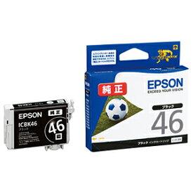 エプソン EPSON インクカートリッジ ICBK46