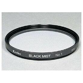 ケンコー・トキナー ブラックミスト No.1 77MM ブラックミストNO177MM (ブラック)