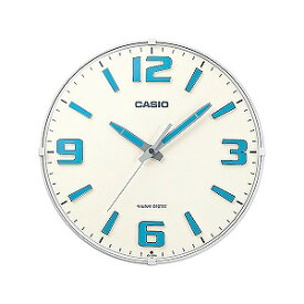 CASIO 電波掛け時計 IQ‐1009J‐7JF