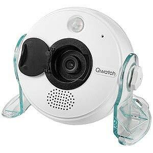 I・O・DATA 高画質 無線LAN対応ネットワークカメラ「Qwatch」 TS‐WRLP(送料無料)