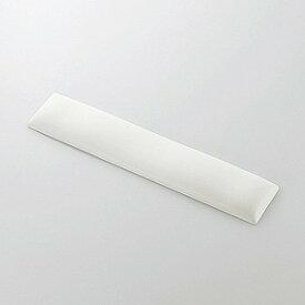 エレコム 疲労軽減パームレスト「FITTIO」MOH−FTPシリーズ MOH‐FTP‐WH (ホワイト)