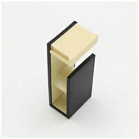 カモ井加工紙 mt tape cutter 2tone ブラック×アイボリー MTTC0025