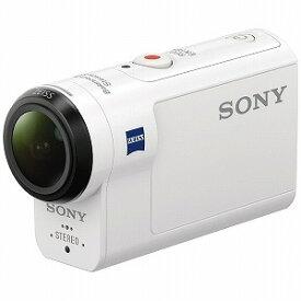 ソニー SONY フルハイビジョンアクションカム HDR‐AS300